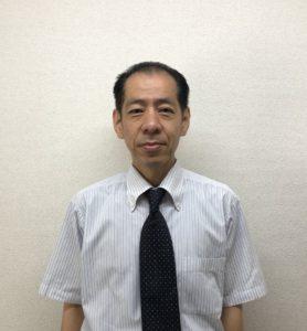 田中啓之の写真